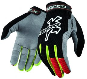 Hebo Toni Bou replica Trials Glove
